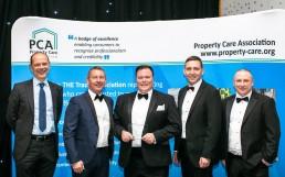 PCA Award Ceremony - Richardson & Starling 2019 image