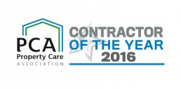 PCA Contractor of the Year 2016 logo