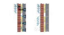cavity wall insulation damp issues